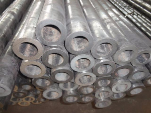 16Mn材质化肥专用无缝管